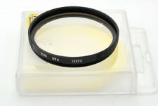 Leica UVa Filter E 55mm # 13 373