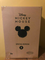 IN HAND * Band Concert Mickey Disney Year of The Mouse Collector Plush February