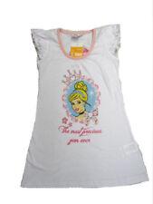 Robes rose pour fille de 2 à 16 ans en 100% coton, taille 4 - 5 ans