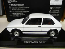Norev 1:18 VW Rabbit GOLF 1 MK I  GTI  White NOREV 1:18  Free Shipping
