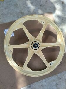 Gt Tomahawk Pro Mag Wheel