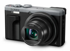 Panasonic Lumix DMC TZ81 Digitalkamera Neuware silber TZ 81