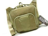 Maxpedition Advanced Gear Research AGR Tan Lochspyr Crossbody Shoulder Bag