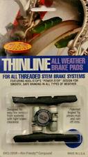 KOOL-STOP THINLINE CARBON RIMS BRAKE PADS