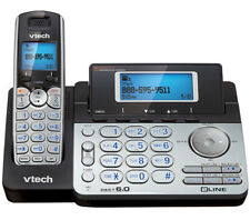 Vtech Ds6151 Static Packages 2 Line Expandable cordless phone