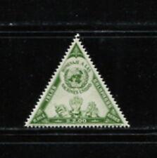 Ecuador/Galapagos  1959  #LC4   United Nations  1v.     MNH  G309