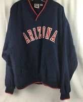 Red Oak Arizona Pullover Mens Sz XL
