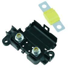 Midi / Strip Inline Fuse Holder + 60A Fuse Car Auto Automotive