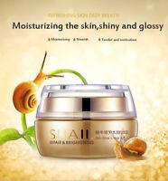 BIOAQUA All In One Snail Repair Cream 50ml Anti-wrinkle Brightening Face Cream
