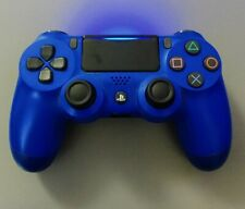 Official Sony PlayStation 4 PS4 DualShock 4 V2 Controller - Blue