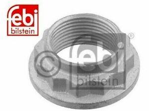 Wheel Hub Nut Rear BMW oe number 33411132566 FEBI 01701