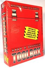 PC Undo Recover Toolbox - Brand New Sealed