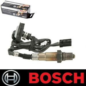 Genuine Bosch Oxygen Sensor Downstream for 1997-2000 MITSUBISHI MIRAGE L4-1.8L
