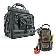 Veto Pro Pac Laptop XLT Tool Carry Bag & Heavy Duty Clip On Meter Belt Pouch MB2