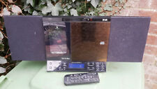 Technika MC121IDAB Audio System (inc. Remote Control)