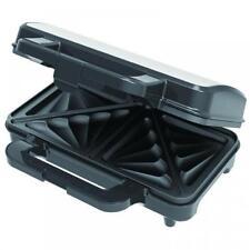 Sandwicheras, planchas y grills color principal negro