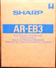 Genuine Sharp AR-EB3 Electronic Sorting Kit for use in Sharp AR-160 161 200 200S