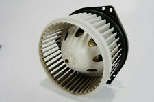 03-2007 infiniti g35 coupe fx45 a/c ac air conditioning heater blower motor fan