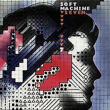 Seven von Softmachine | CD | Zustand gut