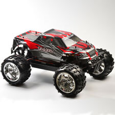 HSP 1/8 2.4G 80KMH RC Monster Truck Brushless RC Car 4WD Off-road  Model 94062