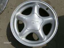 1994-1998 Ford Mustang wheel 16x7.5 #3088 with center cap