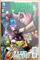 TEEN TITANS #14 (2016 DC Comics) Comic Book NM
