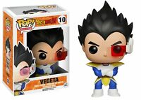 Vegeta Dragonball Z POP! Animation #10 Vinyl Figur Funko