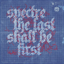 Spectre (The Ill Saint) - The Last Shall Be First Vinyl LP Limited Edition New