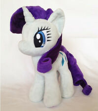 "My Little Pony Rarity Plush 11"" 4DE 4th Dimension Entertainment"