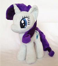 """My Little Pony Rarity Plush 11"""" 4DE 4th Dimension Entertainment"""