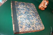 MAGNA BRITANNIA CONCISE TOPOGRAPHICAL1813 ACCT OF SEVERAL CTY BUCKINGHAMSHIRE