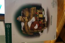 Department 56 Dickens' Village Hollyberry Cottage #56.58729