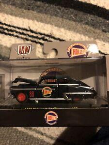 M2 MACHINES  AUTO THENTICS  1950 OLDSMOBILE 88 w/CASE - R23 1:64