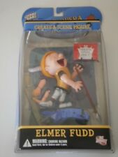"Looney Tunes ""Whats Opera Doc"" Create-A-Scene Figure DC Direct - Elmer Fudd"