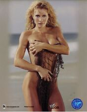 Sable WWE TNA WCW WWF Wrestling Poster [17 x 24] #1