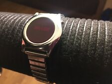 Vintage LED Watch