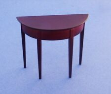 Miniature Dollhouse Side Table 1:12 Scale New