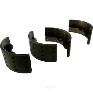 Drum Brake Shoe-Heavy Duty Brake Shoes-Preferred Rear Centric 112.06040