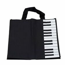 Sac de Cles de piano fourre-tout Sac de shopping cadeau D7Y9