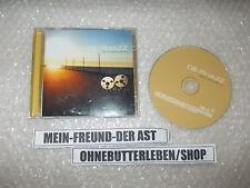 CD Pop De Phazz - Detunized Gravity (13 Song) EDEL MOLE LISTENING PEARLS