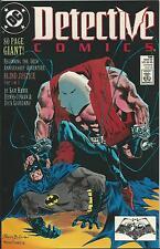 DETECTIVE COMICS #598 (DC) BATMAN (80 PAGES)