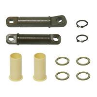 Sport-Parts Inc. Spi Lower A-Arm Bushing Kit P/N Sm-08610