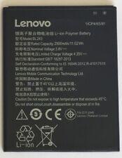 Original Battery Lenovo BL243 2900mAh for Lenovo K3 Note K50 A7000