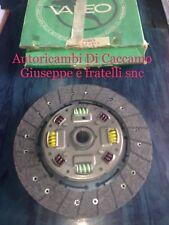 DISCO FRIZIONE RENAULT R30 TS-TX DIAMETRO 235 (VALEO D205/H)