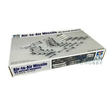 1/32 Trumpeter Air to Air Missile Us Aircraft Weapons 03303 Model Accessories