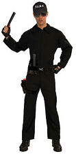 SWAT Jumpsuit - Adult Costume