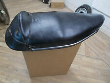 1966 BSA A50 Royal Star/Lightning/Thunderbolt/ Front Drivers Seat;OEM# 68-9330