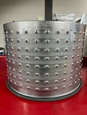 New ListingInternational Harvester Cyclo Planter Seed Drum 8 Row 36 Hole