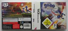 THE LEGEND OF SPYRO DOWN OF THE DRAGON NINTENDO DS OTTIMO