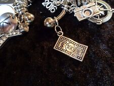 Welcome to ONEderland Celebrate with a $100 Charm for Weight Watchers Key Chains